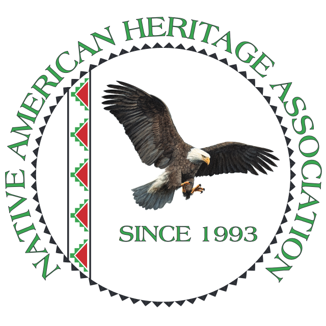 Native American Heritage Association  Serving those in need