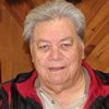 William Kindle, Vice President - Rosebud Sioux Tribe
